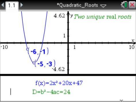 Quadratic_Roots
