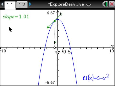 Calculus and the Art of Questioning - #NspiredatT3 (6/6)